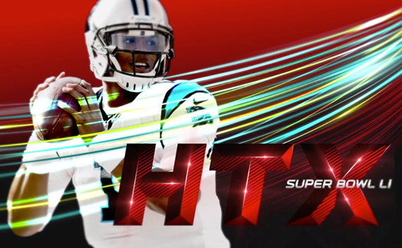 NFL – Superbowl 51 Sizzle Reel