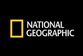 National Geographic – Mobile App Splash Screen Animation