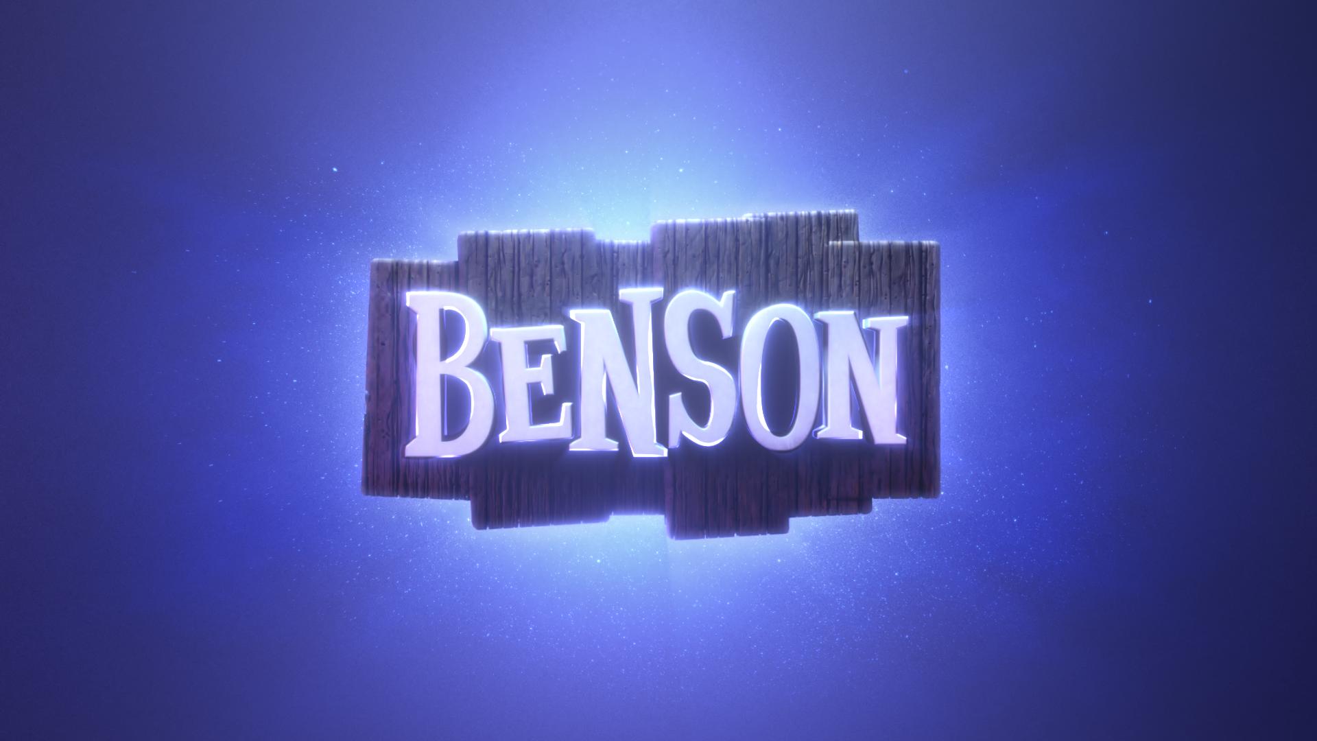 Benson_Main_Title_HD